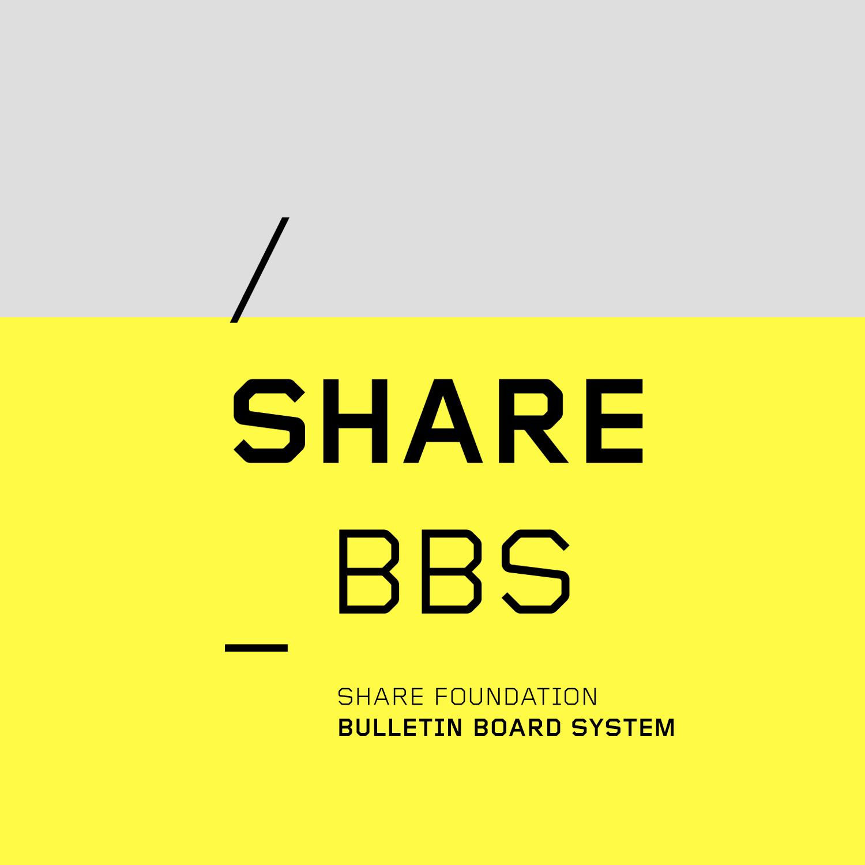 SHARE BBS